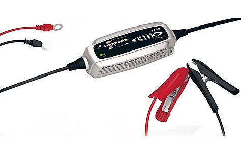 image of CTEK XS0.8 Battery Charger