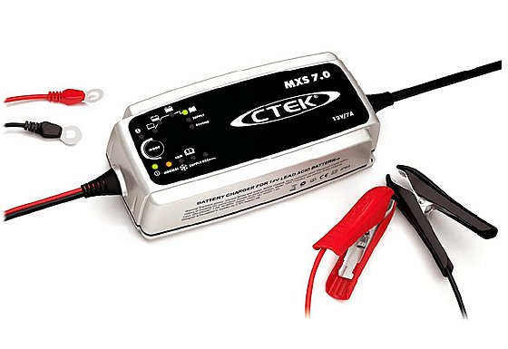 CTEK MXS7.0 Battery Charger