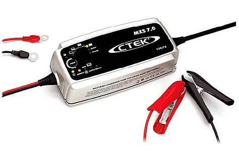 image of CTEK MXS7.0 Battery Charger