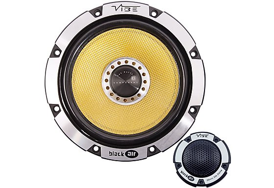 Vibe Black Air 6