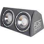 "image of FLI FF12TA-F1H 12"" Twin Active Enclosure Speakers"