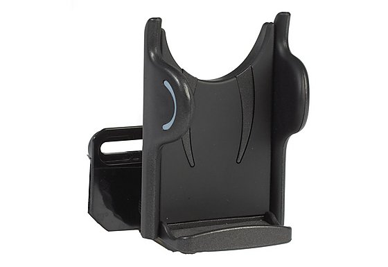 Type S Car Mobile Phone Holder - Black