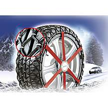 image of Michelin Easy Grip X12 Composite Snow Chains