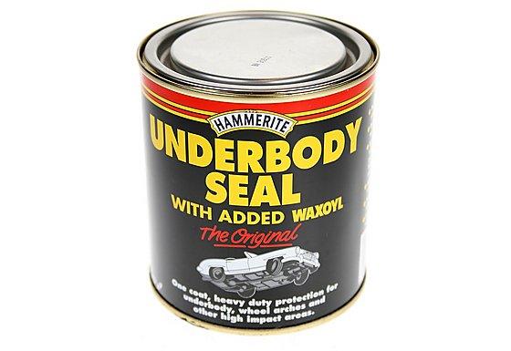 Hammerite Underbody Seal 2.5L