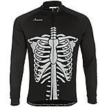 Scimitar Skeleton Cycling Jersey