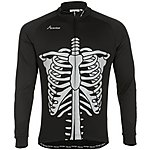 image of Scimitar Skeleton Cycling Jersey