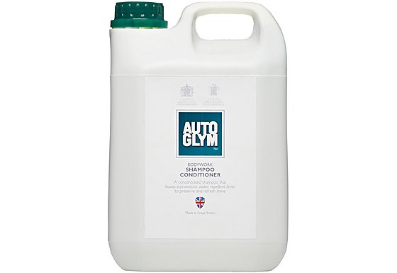 Autoglym Bodywork Shampoo Conditioner 2.5 Litre