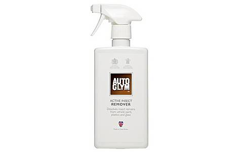 image of Autoglym Active Insect Remover 500ml