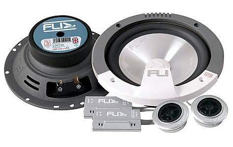 image of FLi FI6 Comp-F3 Component Speakers