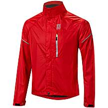 image of Altura Mens Ascent Jacket Red