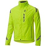 image of Altura Mens Night Vision Kinetic Jacket Yellow