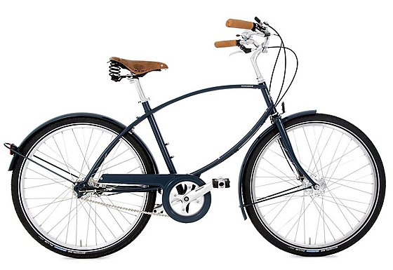 Pashley Parabike Classic Bike - 19
