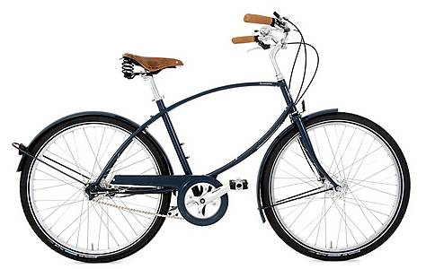 image of Pashley Parabike Classic Bike - 19""