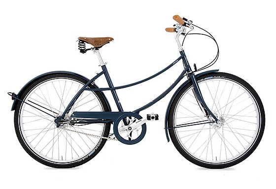 Pashley Penny Classic Bike - 19