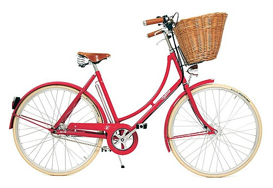 Pashley Britannia Classic Bike - 20