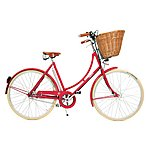 image of Pashley Britannia Classic Bike - 20""