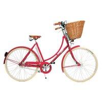 "Pashley Britannia Classic Bike - 20"""
