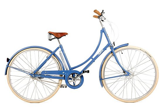 Pashley Poppy Classic Bike - 20