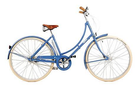 "image of Pashley Poppy Classic Bike - 20"""