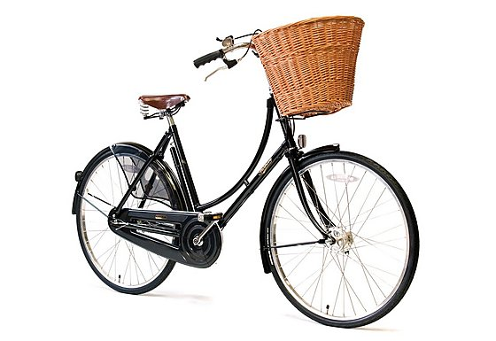 Pashley Princess Classic Bike - 20