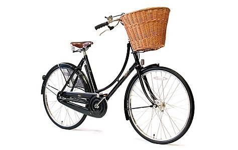 "image of Pashley Princess Classic Bike - 20"""