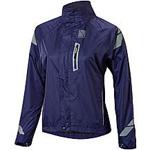image of Altura Womens Night Vision Kinetic Jacket Purple