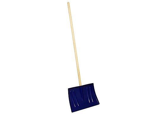 Halfords Snow Shovel