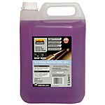 image of Halfords Advanced Extreme Ready Mix Screenwash 5L