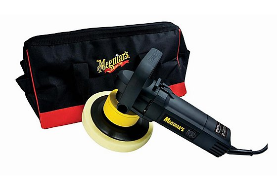 Meguiar's G220 V2 Dual Action Car Polisher