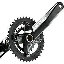 image of Suntour XCR-D Chainset 36/22T-175mm