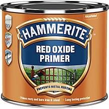 image of Hammerite Red Oxide Primer 500ml
