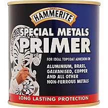 image of Hammerite Special Metal Primer 500ml