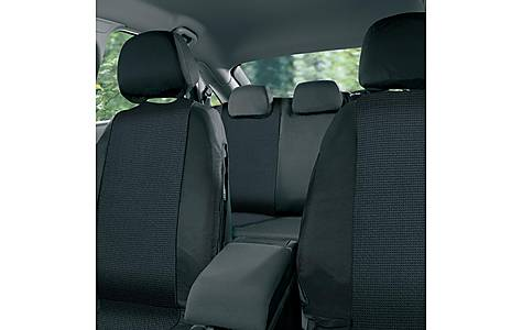 image of Halfords Car Seat Covers Full Set - Monaco