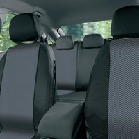 Halfords Car Seat Covers Full Set - Oslo