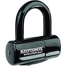image of Kryptonite Evo Series 4 disc lock-black