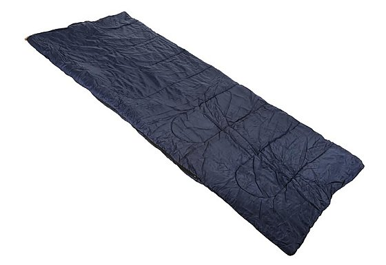 Halfords XL Envelope Sleeping Bag