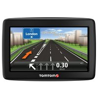 "TomTom Start 25 5"" Sat Nav - UK & ROI"
