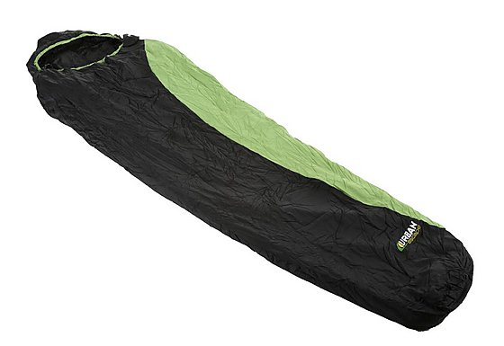 Urban Escape Ultralight  Mummy Sleeping Bag