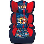 image of Paw Patrol High Back Booster Seat