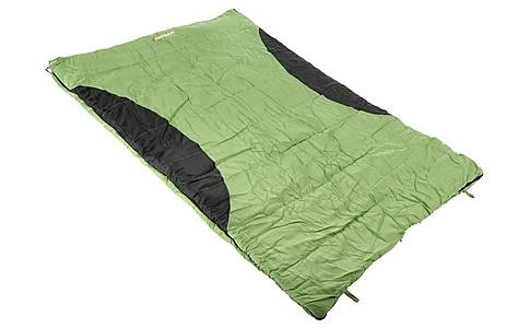image of Urban Escape Double Garda Envelope Sleeping Bag