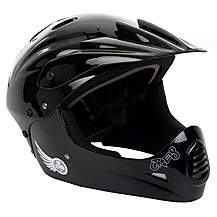 image of CRE8 Full Face Bike Helmet (54-58cm)