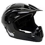 image of CRE8 Full Face Bike Helmet (54-58cm)