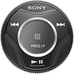 image of Sony RM-X7BT In-Car Bluetooth Smartphone Controller