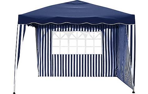image of Halfords Pop-up Gazebo with Side Panels