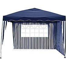 image of Halfords Pop-up Gazebo with Side Panels