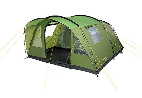 Urban Escape Atago 5 Man Tent