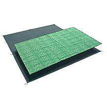 image of Urban Escape Atago 5 Carpet and Footprint Groundsheet Accessory Pack