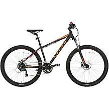 image of Carrera Vulcan Womens Mountain Bike 2017