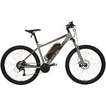 Carrera Vulcan Electric Mountain Bike - 16