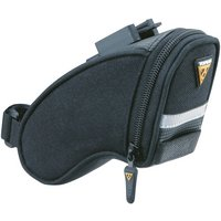 Topeak Wedge Bike Bag with Quickclip - Micro